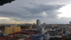 2ZC Apartment, Гостевые дома  Пномпень - big - 8