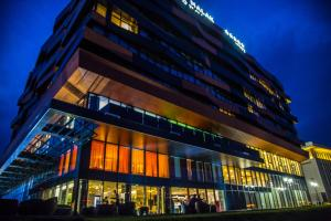 Malak Regency Hotel - фото 7