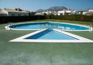 Casa Fluvia, Prázdninové domy  L'Estartit - big - 41