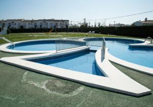 Casa Fluvia, Prázdninové domy  L'Estartit - big - 42