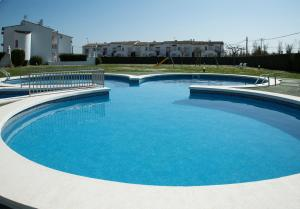 Casa Fluvia, Prázdninové domy  L'Estartit - big - 44