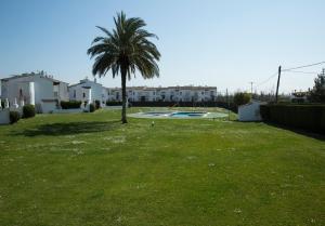 Casa Fluvia, Prázdninové domy  L'Estartit - big - 45