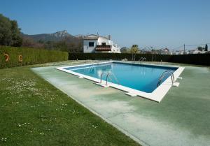 Casa Fluvia, Prázdninové domy  L'Estartit - big - 48