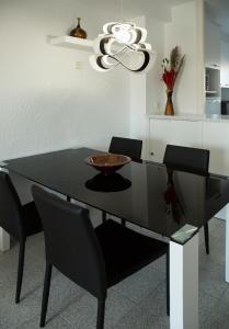 Casa Fluvia, Prázdninové domy  L'Estartit - big - 64