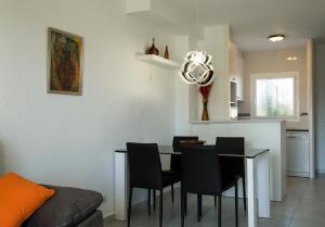 Casa Fluvia, Prázdninové domy  L'Estartit - big - 65