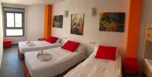 New Art Hostel