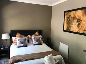 Aerotropolis Guest Lodge, Guest houses  Kempton Park - big - 41