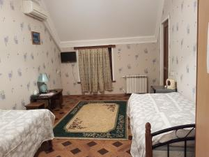 Мини-отель Теймур - фото 8