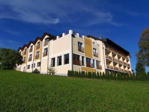 Hotel Rockenschaub - Mühlviertel, Szállodák  Liebenau - big - 1