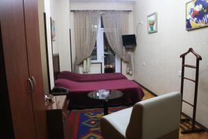 Отель Nur-2 - фото 1