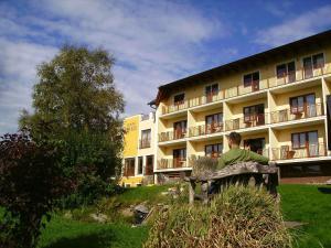 Hotel Rockenschaub - Mühlviertel, Szállodák  Liebenau - big - 27