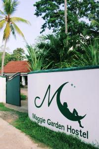 Галле - Maggie Garden Hostel