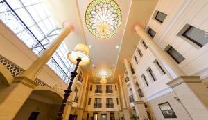 Гостиничный комплекс Тобол - фото 2