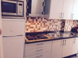 Rosales Apartment, Ferienwohnungen  Nerja - big - 4