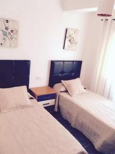 Rosales Apartment, Ferienwohnungen  Nerja - big - 8