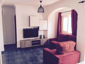 Rosales Apartment, Ferienwohnungen  Nerja - big - 9