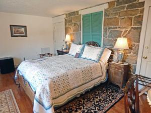 Battlefield Bed & Breakfast, Bed & Breakfasts  Gettysburg - big - 69