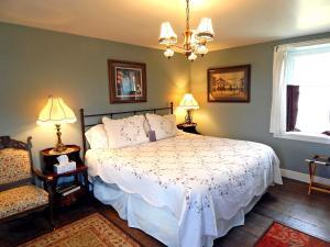 Battlefield Bed & Breakfast, Bed & Breakfasts  Gettysburg - big - 47