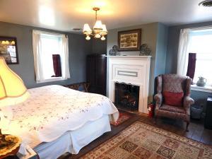 Battlefield Bed & Breakfast, Bed & Breakfasts  Gettysburg - big - 46