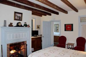 Battlefield Bed & Breakfast, Bed & Breakfasts  Gettysburg - big - 36