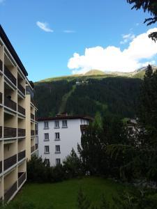 Ferienwohnung Sesvenna, Apartments  Davos - big - 6