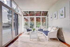 Evanslea Luxury Boutique Accommodation, Дома для отпуска  Mudgee - big - 13