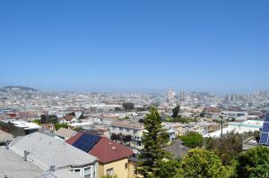 Potrero Paradise, Holiday homes  San Francisco - big - 76