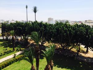 One-Bedroom Apartment - Agadir, Агадир