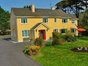 Ashe's B&B, Bed and Breakfasts  Dingle - big - 89