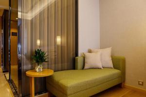 China Show Intertional Hotel, Szállodák  Kanton - big - 31