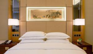 China Show Intertional Hotel, Szállodák  Kanton - big - 34