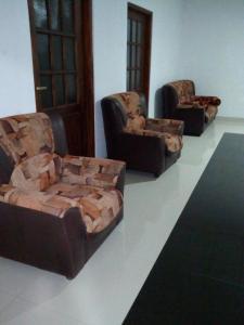 Bangalawa Resort, Guest houses  Habarana - big - 44