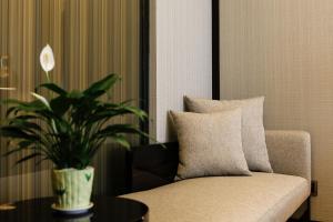 China Show Intertional Hotel, Szállodák  Kanton - big - 41
