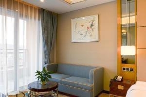 China Show Intertional Hotel, Szállodák  Kanton - big - 42
