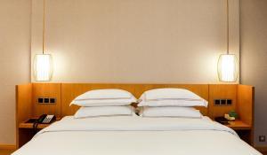 China Show Intertional Hotel, Szállodák  Kanton - big - 51
