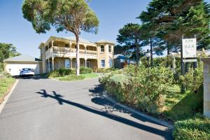 Mt.Martha Guesthouse By The Se..