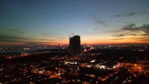D'calton seaview apartment, Aparthotels  Johor Bahru - big - 20