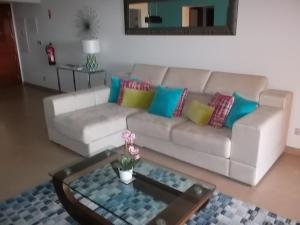 Mar da Luz, Algarve, Apartments  Luz - big - 12