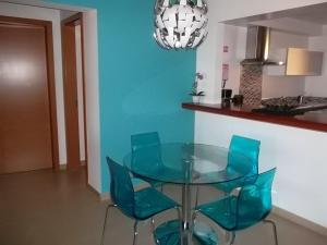 Mar da Luz, Algarve, Apartments  Luz - big - 15