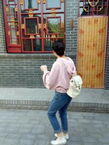 Tanxiangge Inn Pingyao, Affittacamere  Pingyao - big - 40