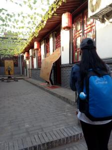 Tanxiangge Inn Pingyao, Vendégházak  Pingjao - big - 38