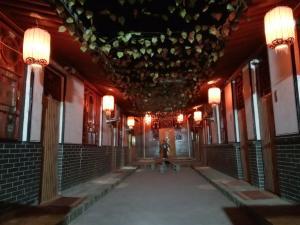 Tanxiangge Inn Pingyao, Vendégházak  Pingjao - big - 33