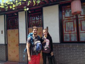 Tanxiangge Inn Pingyao, Vendégházak  Pingjao - big - 1