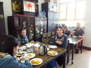 Tanxiangge Inn Pingyao, Affittacamere  Pingyao - big - 30