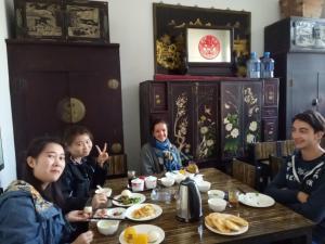 Tanxiangge Inn Pingyao, Vendégházak  Pingjao - big - 32