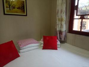 Tanxiangge Inn Pingyao, Vendégházak  Pingjao - big - 11