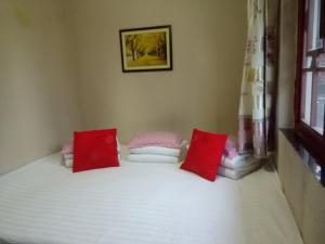 Tanxiangge Inn Pingyao, Vendégházak  Pingjao - big - 12