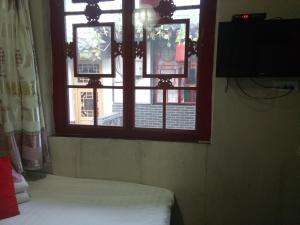 Tanxiangge Inn Pingyao, Vendégházak  Pingjao - big - 13