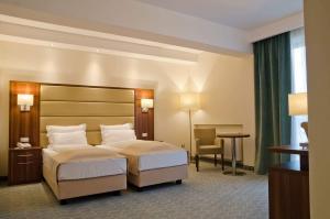 Radsor Hotel