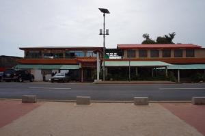 China Town Guest House, Отели  Freetown - big - 31